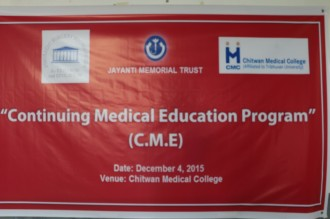 CME for Physicians 2015